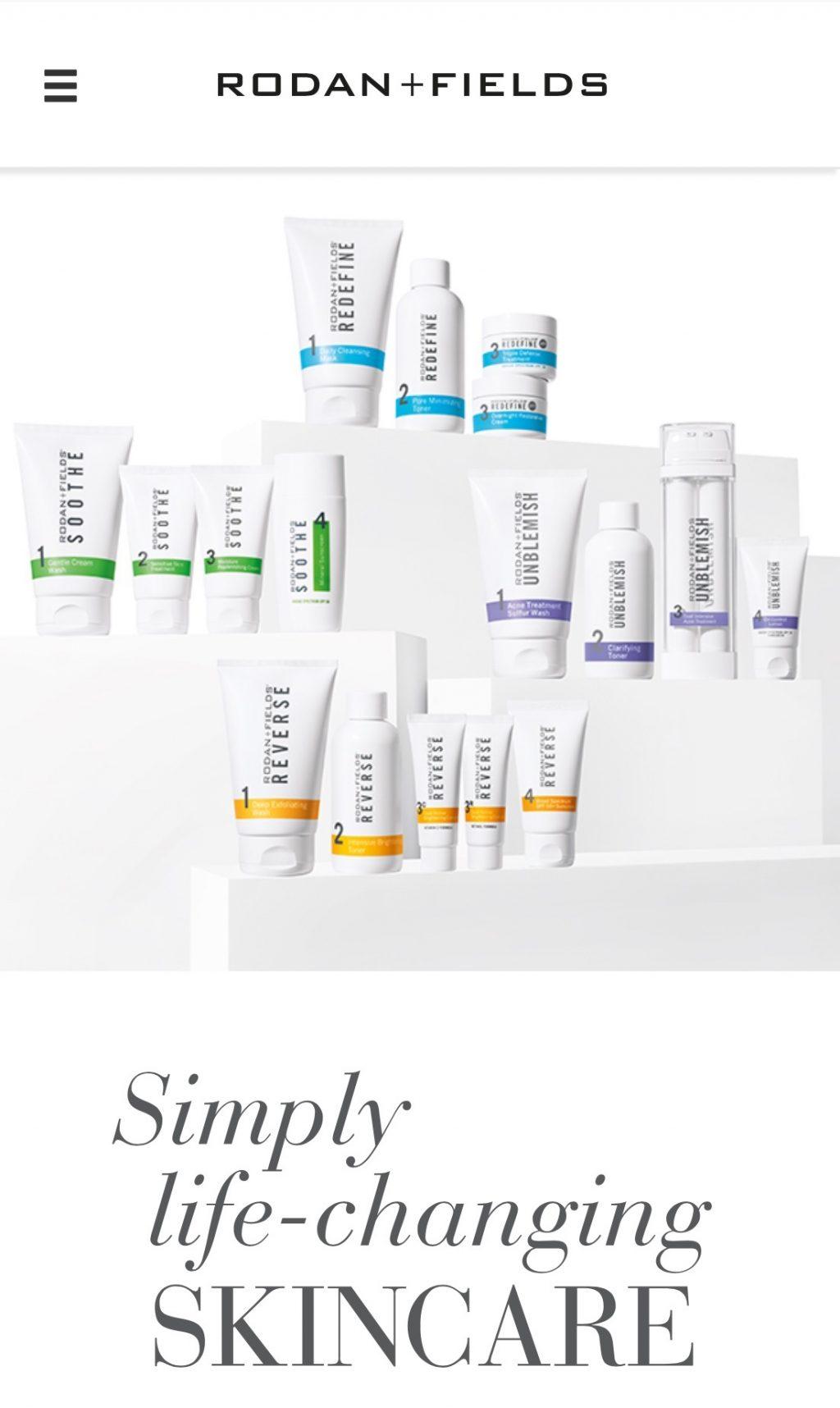 Rodan+Fields Products from Michelle Brunco.jpg