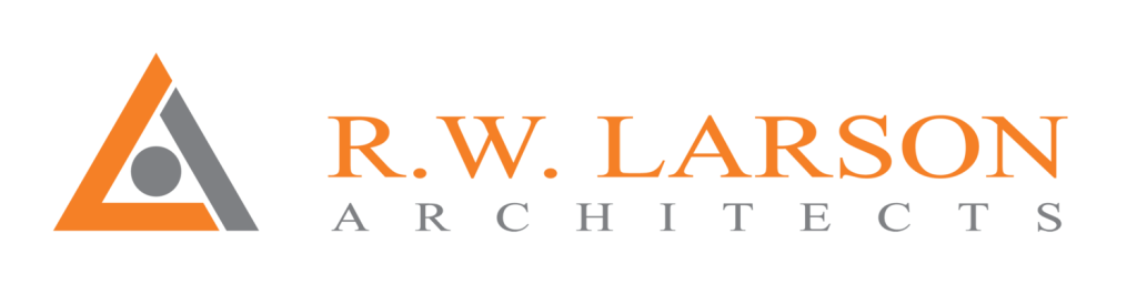 R W Larson Architects Logo 2019.png