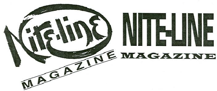 Nite-Line Magazine